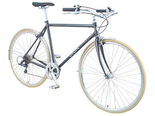 Viva Bikes Bellissimo Herrer, anthracite